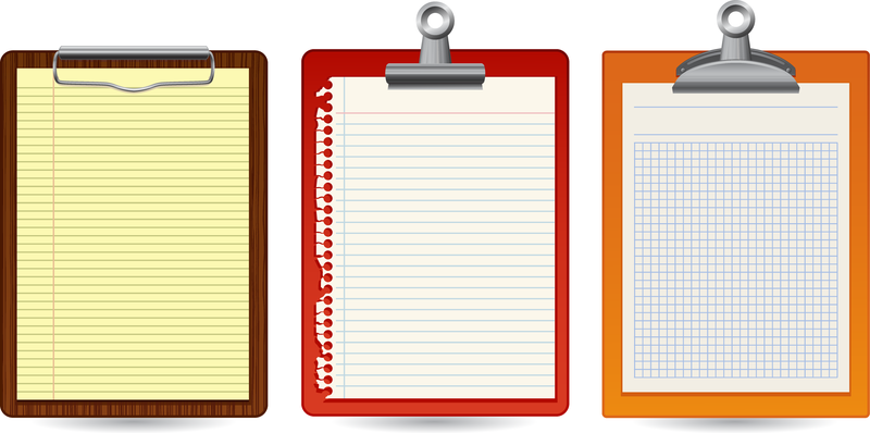 800x398 Clipboard Vector Amp Graphics To Download