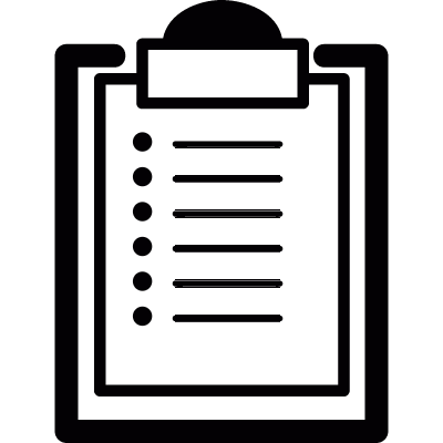 400x400 List On Clipboard Free Vectors, Logos, Icons And Photos Downloads