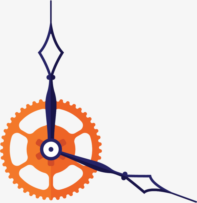 650x668 Clock Gear Chain, Clock Vector, Gear Vector, Chain Vector Png And