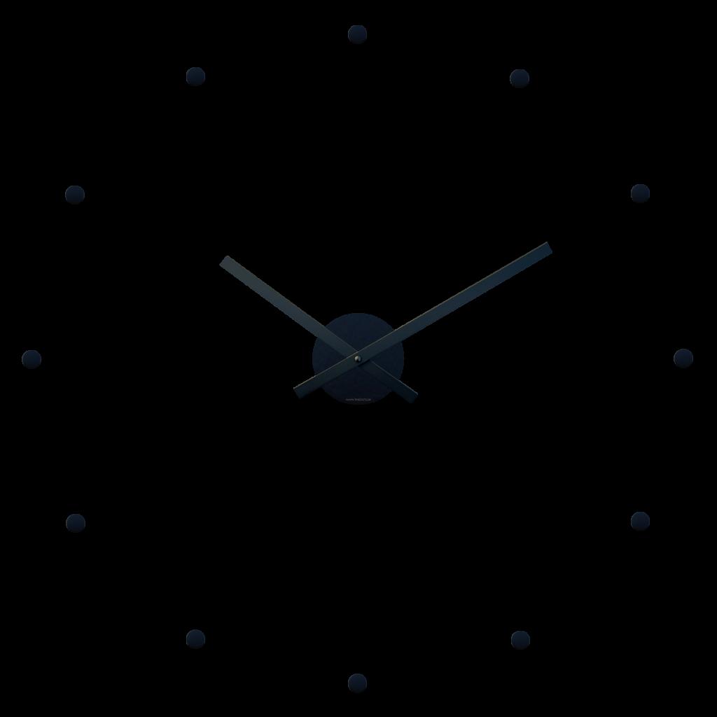 1024x1024 Clock Hands Transparent Png