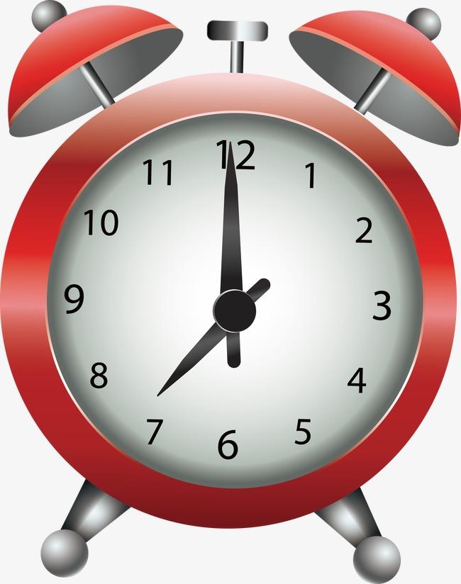 Clock Vector Free Download