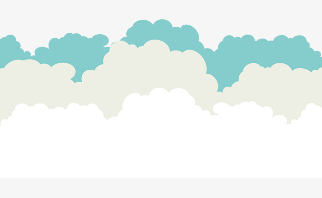 650x400 Creative Clouds Vector, Creative, Fresh, Simple Png And Vector For