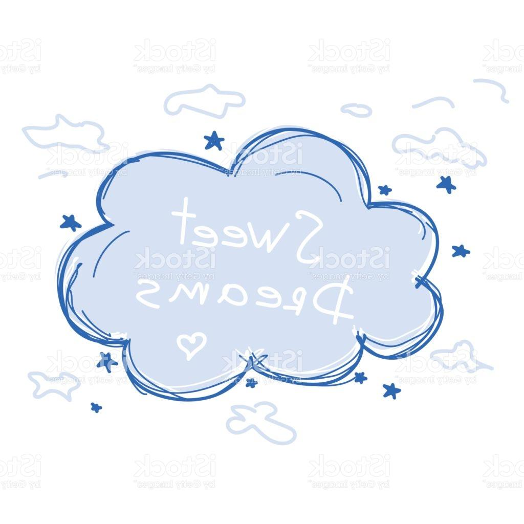 1024x1024 Best Free Cartoon Dream Cloud Vector Cdr