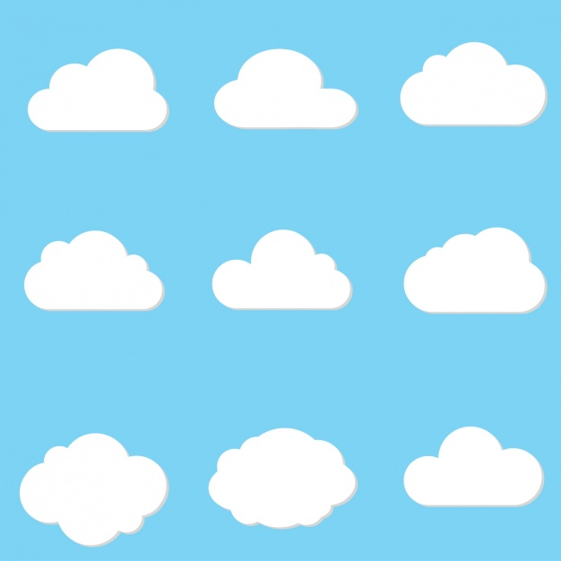 Cloud Vector Graphic at GetDrawings com | Free for personal