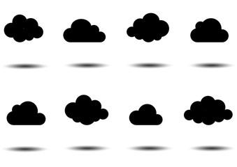 339x240 Search Photos Cloud Vector