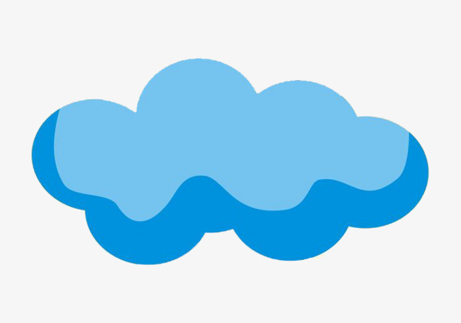 650x456 Vector Fresh Weather Clouds, Blue, Clouds, Vector Png And Psd File