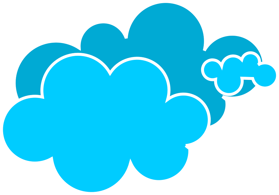 960x671 Vector Clouds