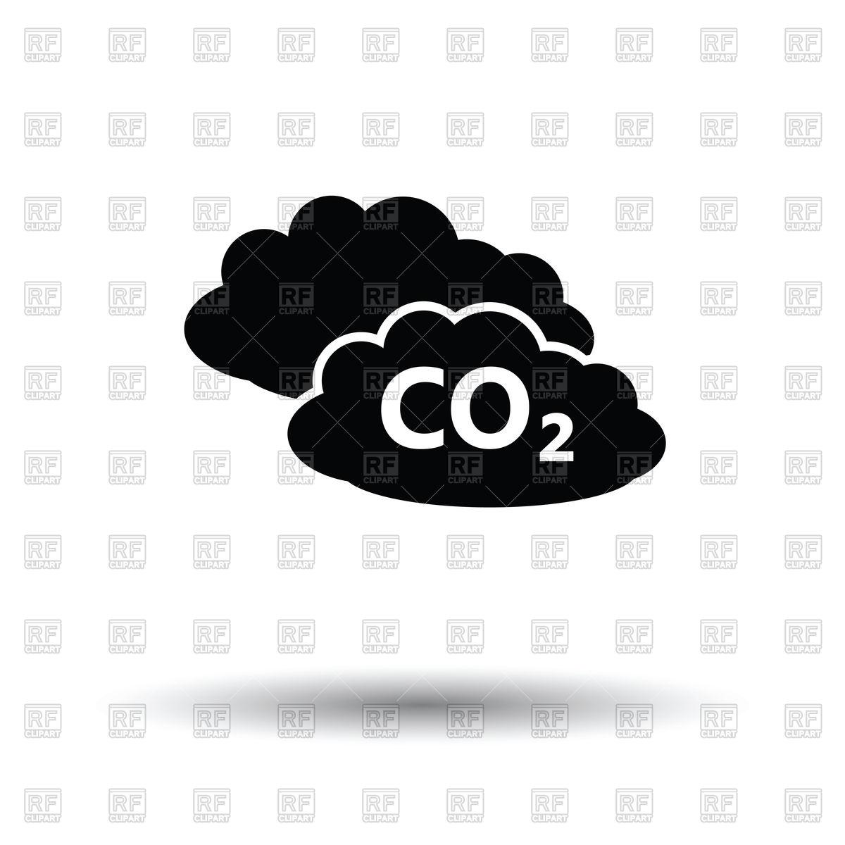 1200x1200 Carbon Dioxide Coud