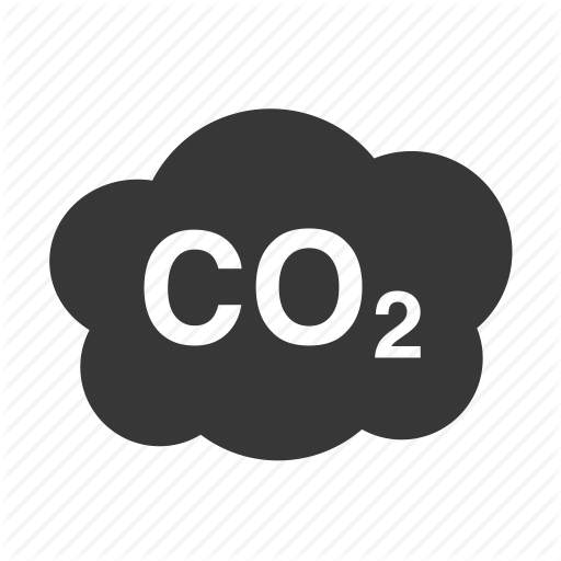 512x512 Pollution Clipart Co2