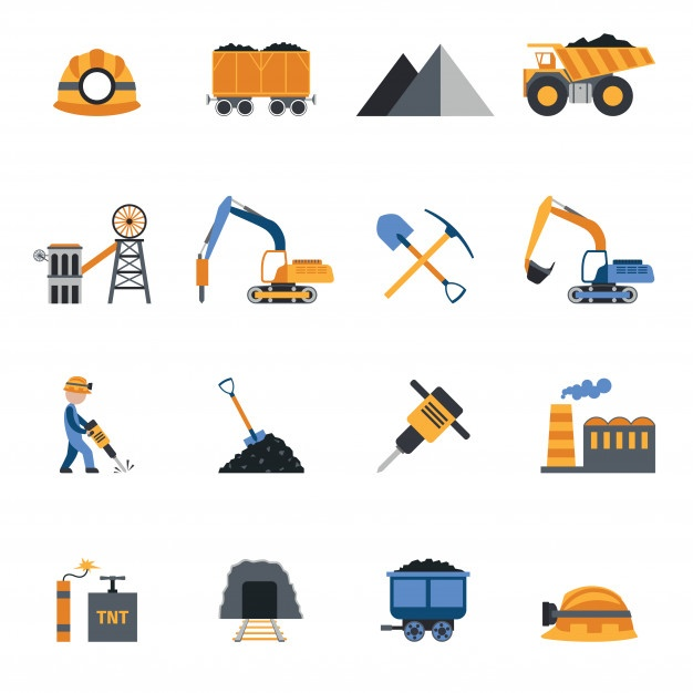 626x626 Mining Vectors, Photos And Psd Files Free Download