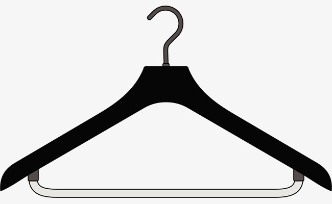 650x400 Vector Painted Hanger, Hanger Vector, Vector, Hand Painted Png And