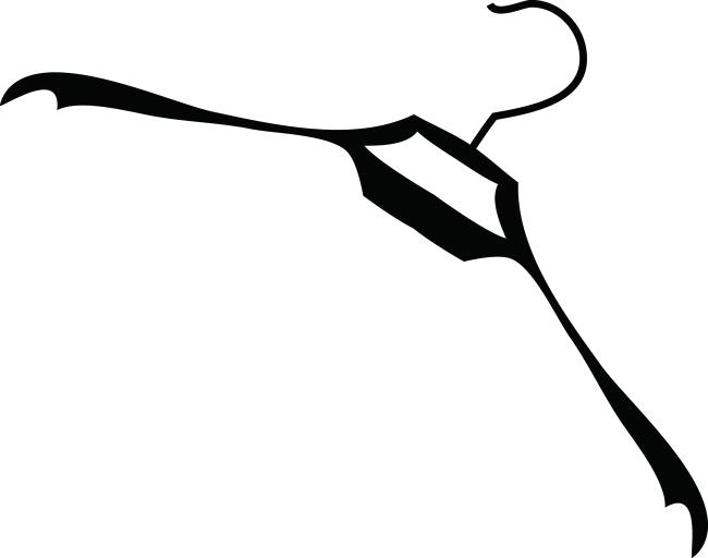 650x512 Clothes Hanger Vector Hanger Vector Clothing Fitting Clothes And