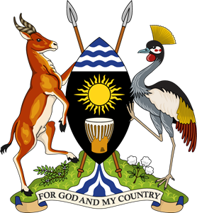 278x300 Coat Of Arms Of The Republic Of Uganda Logo Vector (.eps) Free