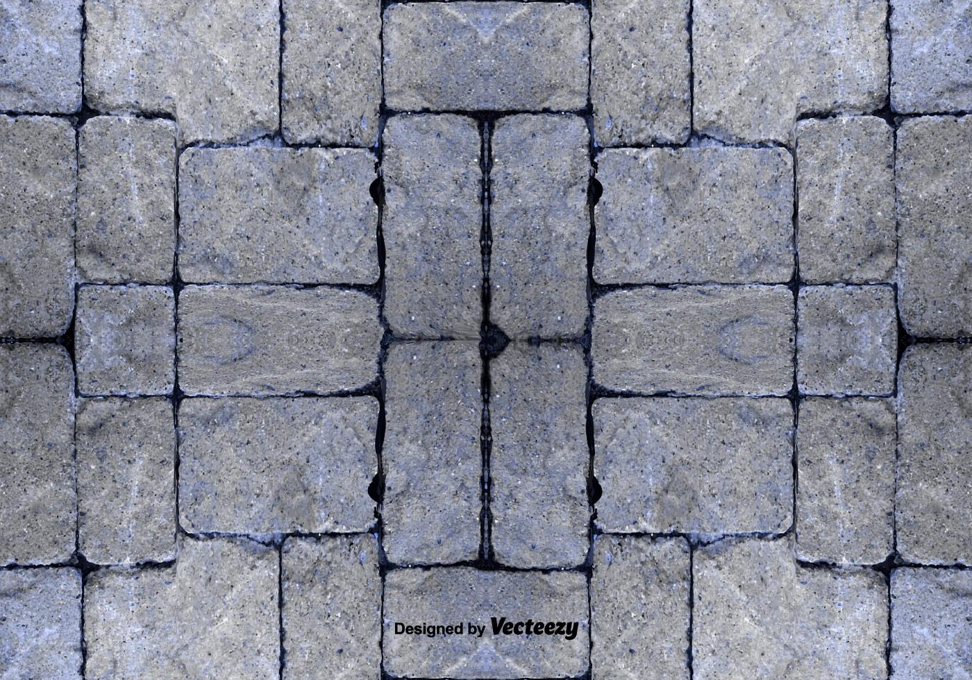 1400x980 Cobblestone Vector Texture