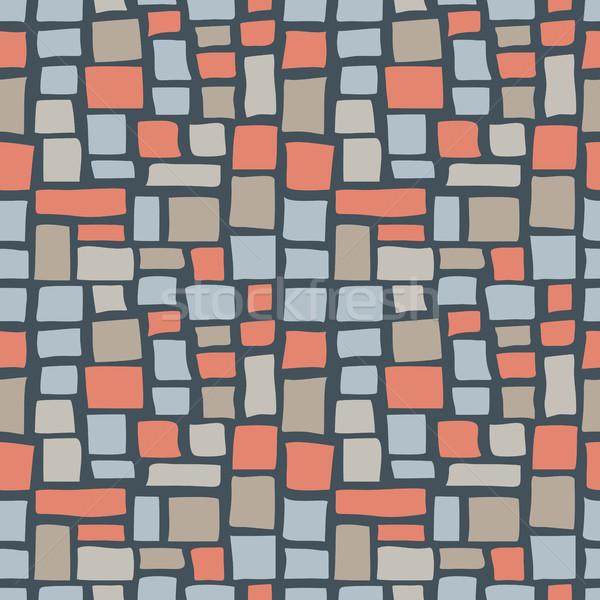 600x600 Cobblestone Texture Stock Vectors, Illustrations And Cliparts