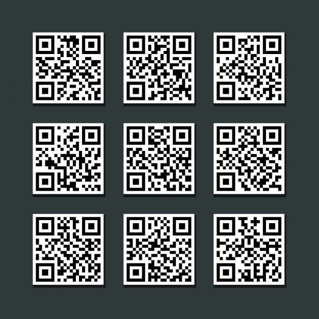 626x626 Escanear Codigo Barras Fotos Y Vectores Gratis