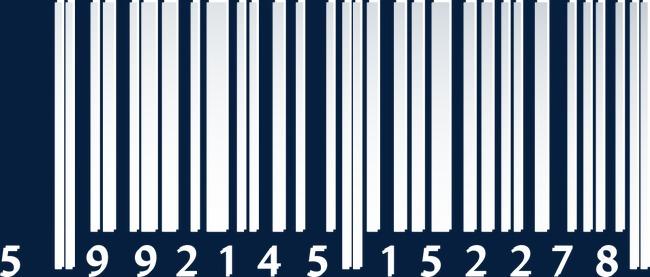 650x277 Vector De De Barras Creative Barcode Creative Barcode