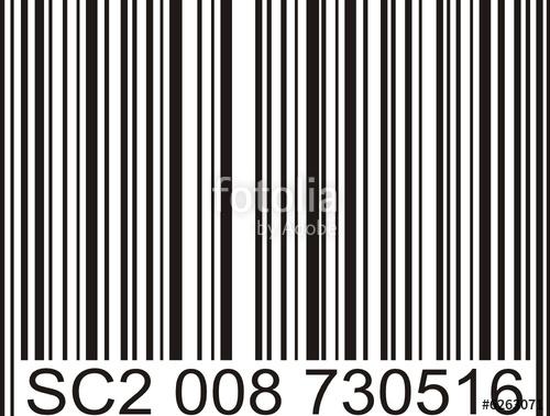 500x379 Codigo De Barras Stock Image And Royalty Free Vector Files On