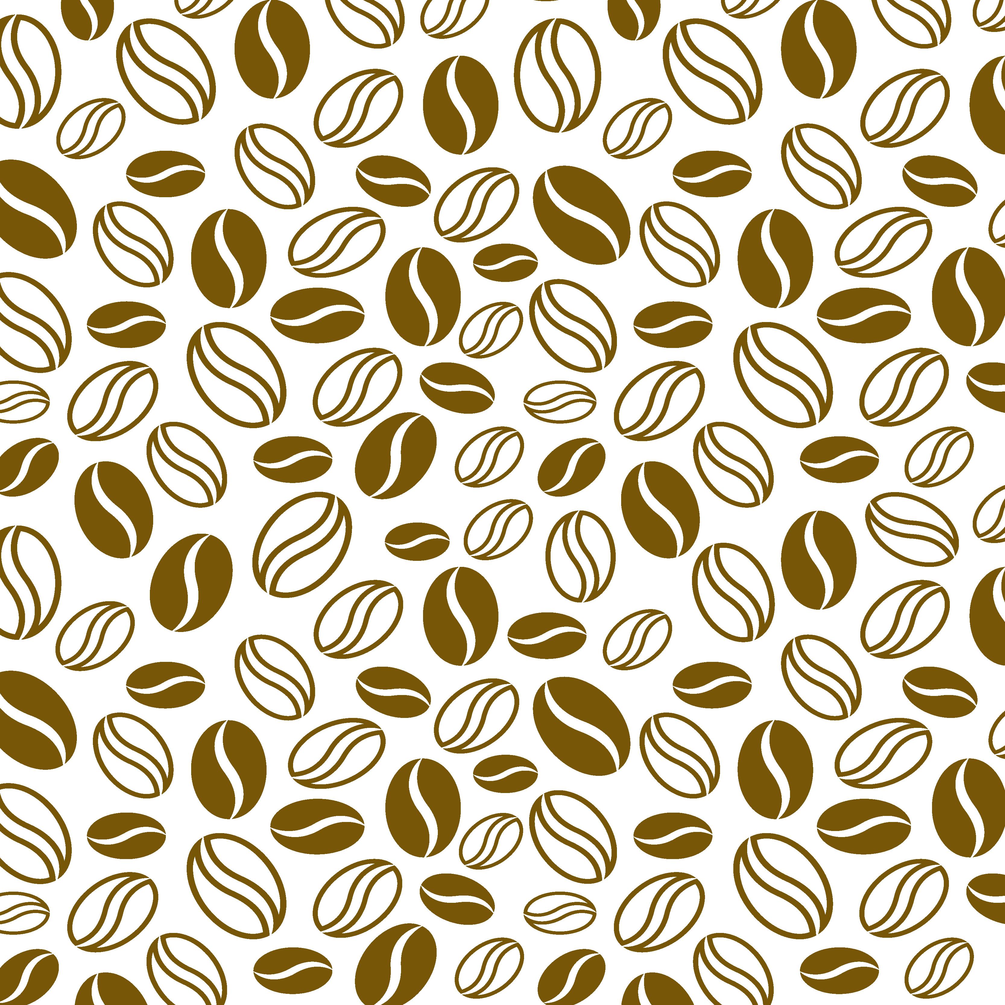 Coffee Bean Vector at GetDrawings | Free download