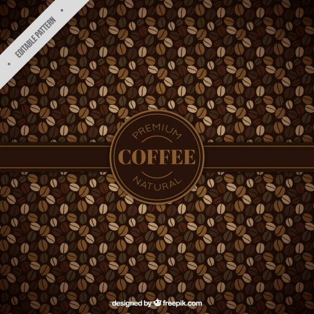 Coffee Bean Vector At Getdrawings Com Free For Personal Use Coffee