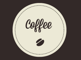 270x200 Free Coffee Bean Vector Vector Graphics