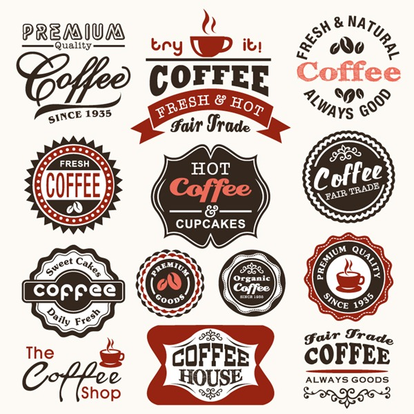 600x600 Coffee Beans Graphics Collection My Free Photoshop World