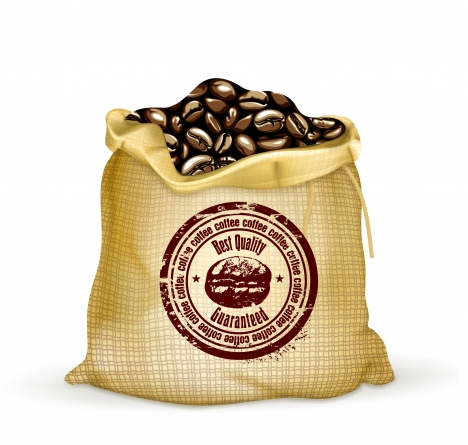 468x445 Coffee Beans Vectors Stock For Free Download About (45) Vectors