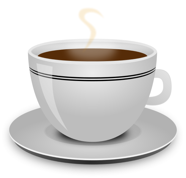 626x600 19 Cafe Vector Coffee Cup Huge Freebie! Download For Powerpoint