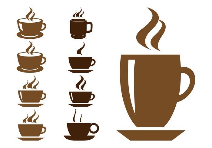 700x490 Coffee Cups Graphics