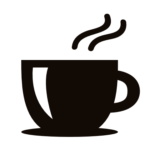 512x512 19 Cafe Vector Symbol Huge Freebie! Download For Powerpoint