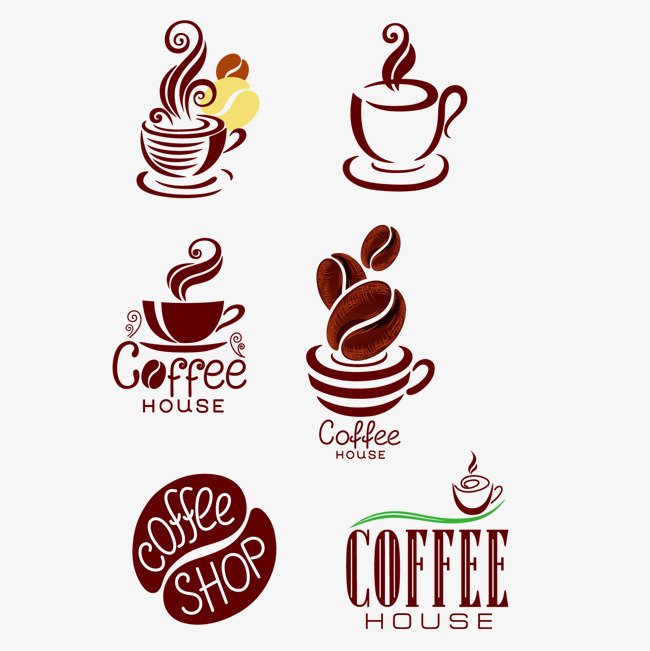 650x651 Coffee Logo, Coffee, Logo, Coffee Cups Png And Vector For Free