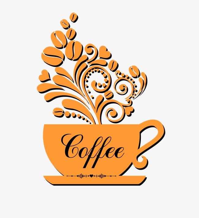 650x712 Coffee Logo, Plane Coffee Logo, Coffee Vector, Logo Vector Png And