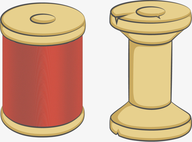 650x481 Vector Painted Red Coil, Vector, Hand Painted, Red Coil Png And