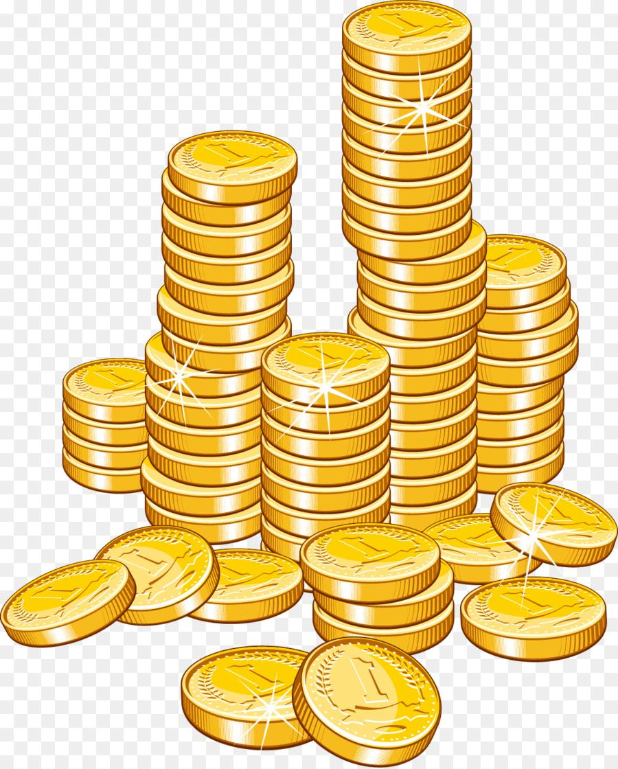 900x1120 Top Kiss Gold Coin Free Content Clip Art Pile Of Coins Vector