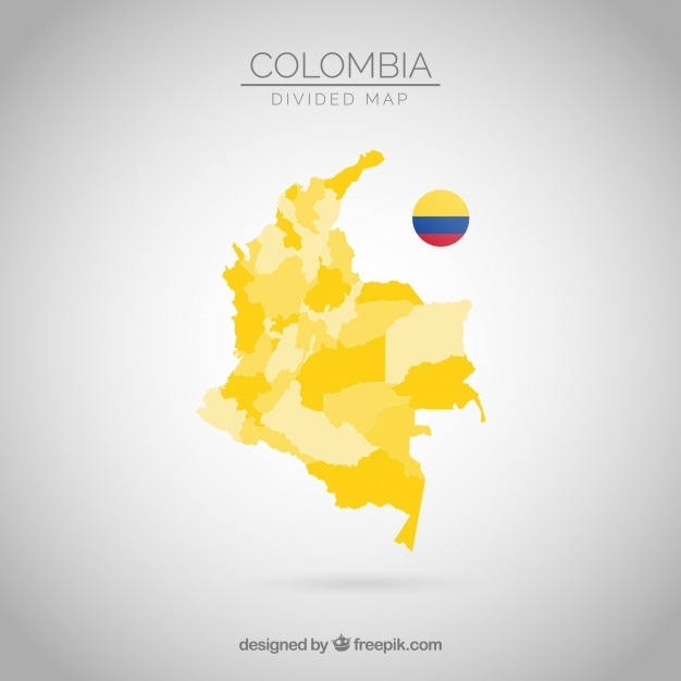 626x626 Colombia Vectors, Photos And Psd Files Free Download