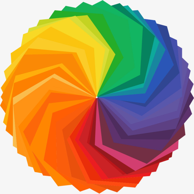 650x649 Vector Color Color Wheel, Vector, Colour, Color Png And Vector For