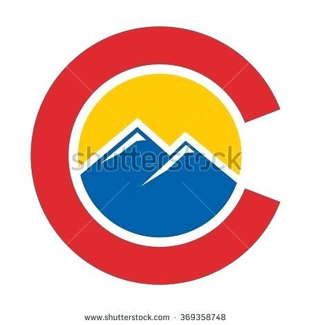 450x470 Colorado Flag Vector P2144569 Classic Colorado State Flag Vector