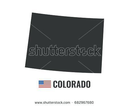 450x370 Colorado Flag Vector E9616829 Awesome Colorado Flag Vector File
