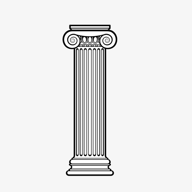 650x650 Pillar, Vector Column, Decorative Columns Png And Vector For Free