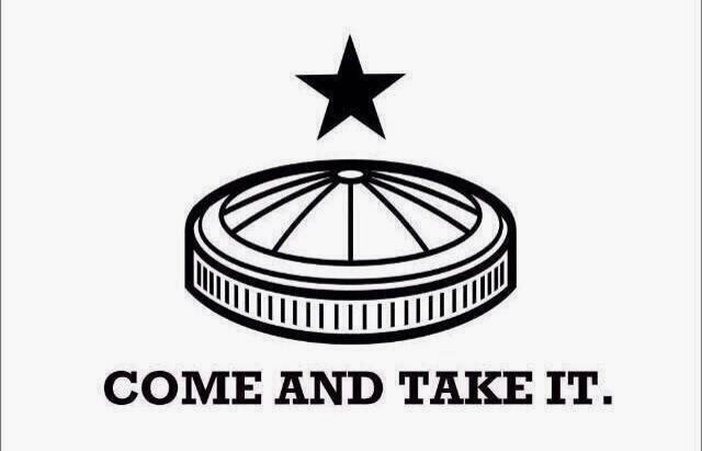 640x411 Houston Strategies Options To Save The Astrodome