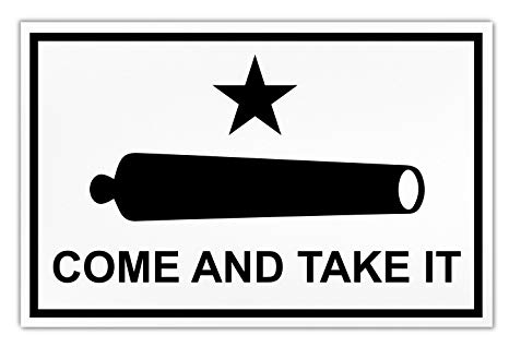 466x318 Come And Take It Clip Art
