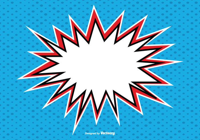 700x490 Comic Style Background Illustration 139825
