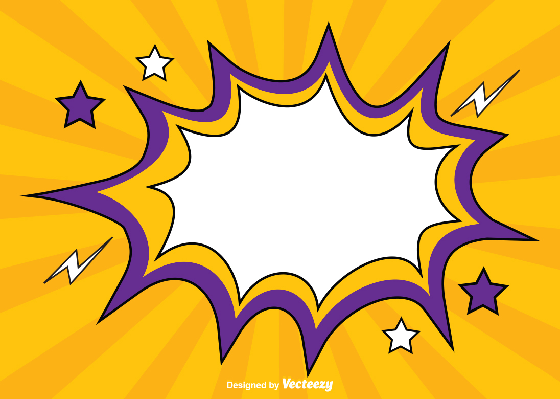 1096x780 Comic Style Background Vector Free Vector Download In .ai, .eps