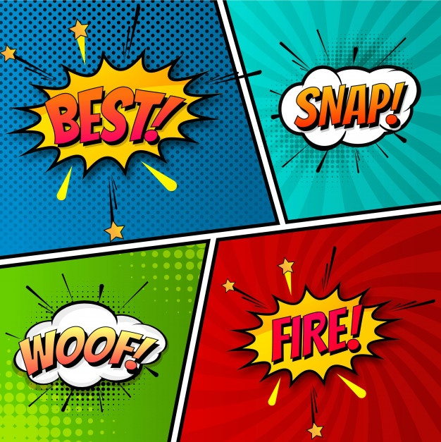 626x627 Comic Vectors, Photos And Psd Files Free Download