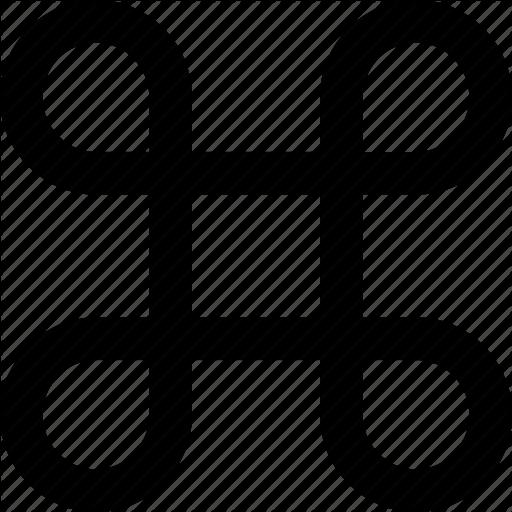Command Symbol Vector