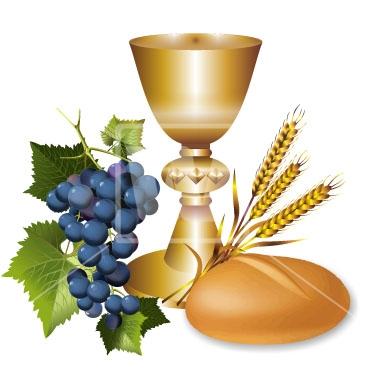 365x386 Christian Communion