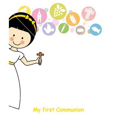 380x400 Girl First Communion Vector 2174263.jpg Comunion