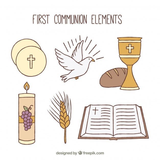 626x626 Communion Vectors, Photos And Psd Files Free Download
