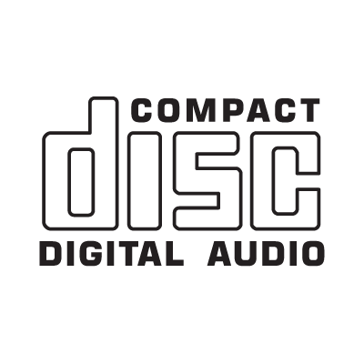 400x400 Compact Disc Cd Logo Vector (.eps, 375.31 Kb) Download