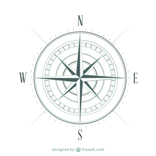 626x626 Compass Vector Vectors, Photos And Psd Files Free Download